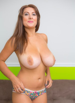 Big big boobs naked