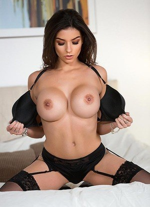 Best big boobs naked doubt it